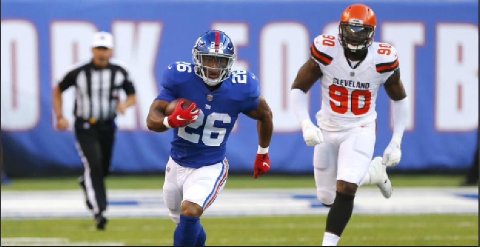 12 best plays from NFL preseason Week 1