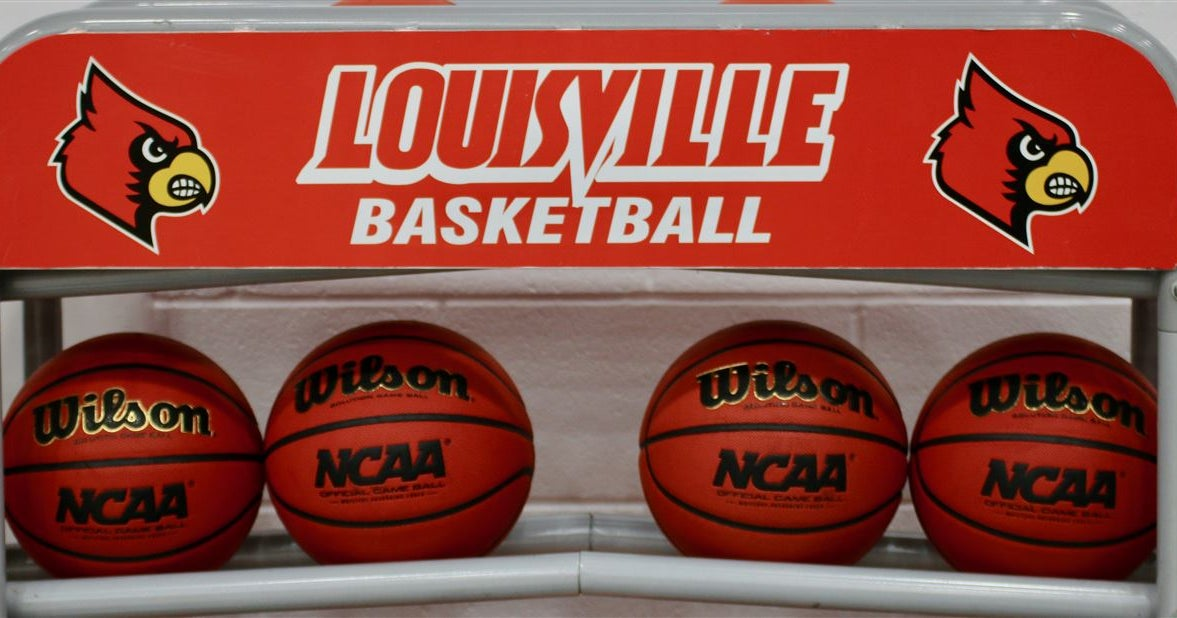 Louisville's infraction case headed to Independent Accountability Resolution Process