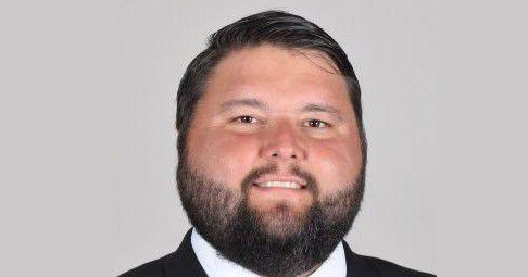 Cody Kennedy to be new Arkansas tight ends coach, according to report