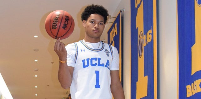 UCLA Hoops Roster/Recruiting Analysis With Nix Commitment