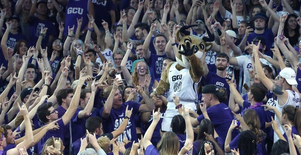 Get To Know Grand Canyon University