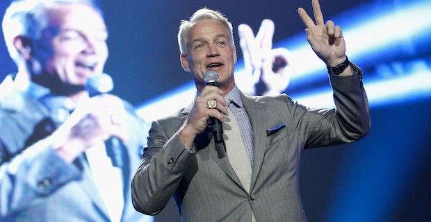 Report Daryl Johnston To Be Named Gm In Developmental League