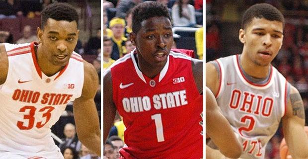 b0125e9eba3 Transition Season Coming For Ohio State Basketball?