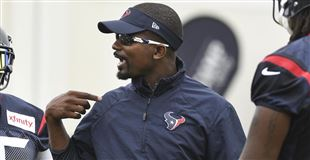 Anthony Midget Promoted to the Texans Defensive Backs Coach