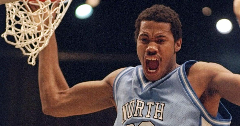 UNC Legend Rasheed Wallace: 'I Never Lost to Duke'