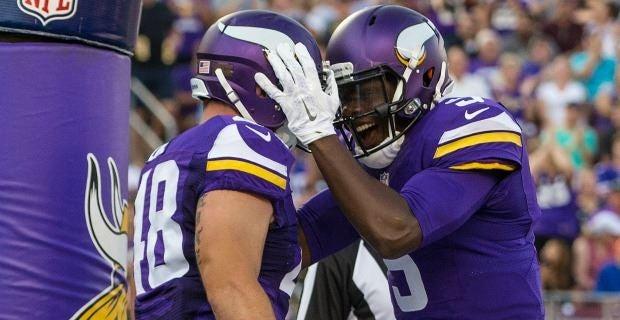 Minnesota Vikings MyCole Pruitt Jerseys cheap