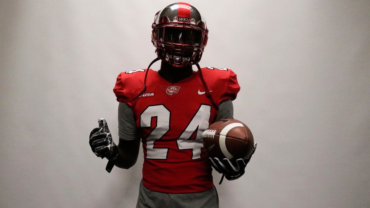 WKU lands second commitment of the day