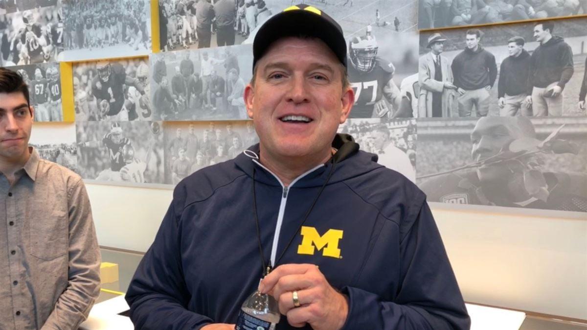 Michigan Stepping Up Ohio Recruiting (Part 2)