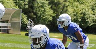 Monday Practice Notes & Observations
