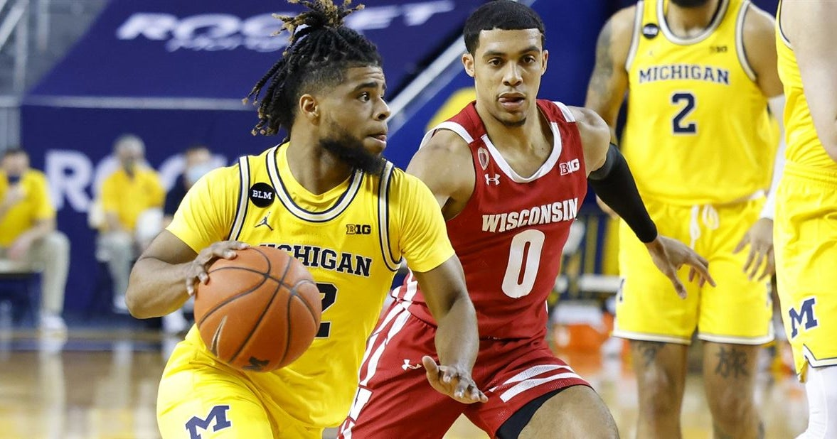 Badgers look to play tighter defense in the paint