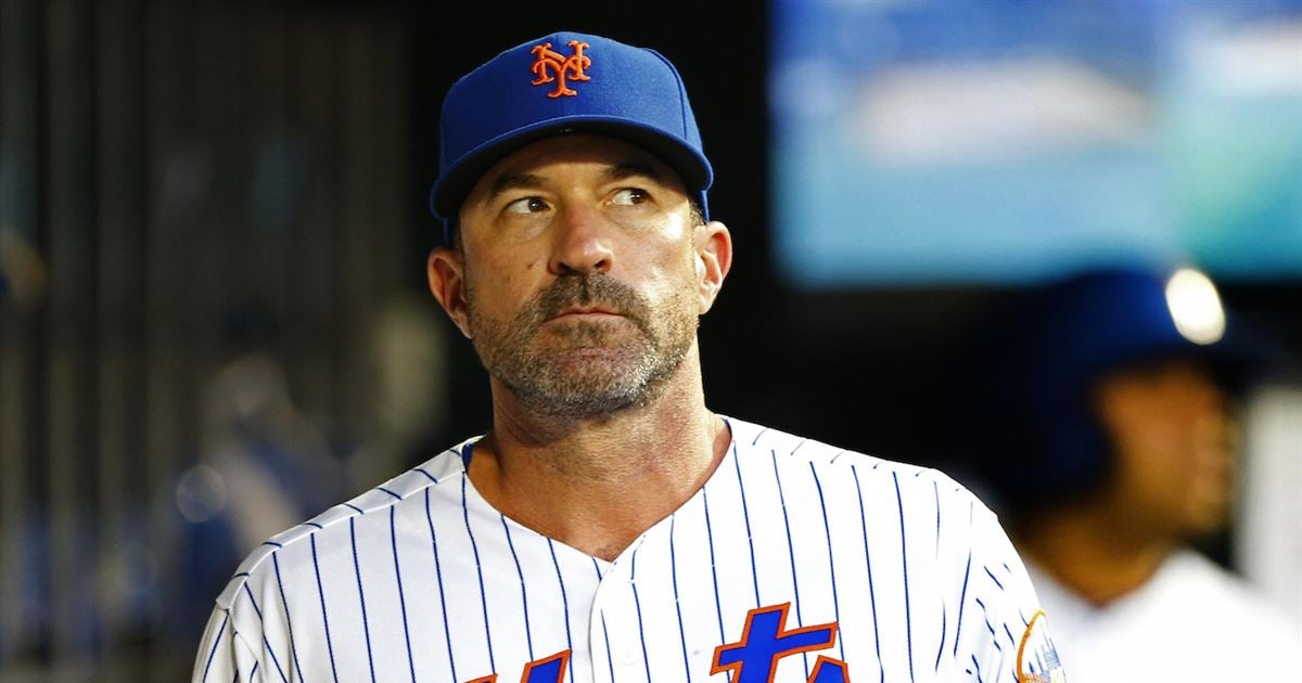 Mickey Callaway Expected to Be Safe Beyond 2018