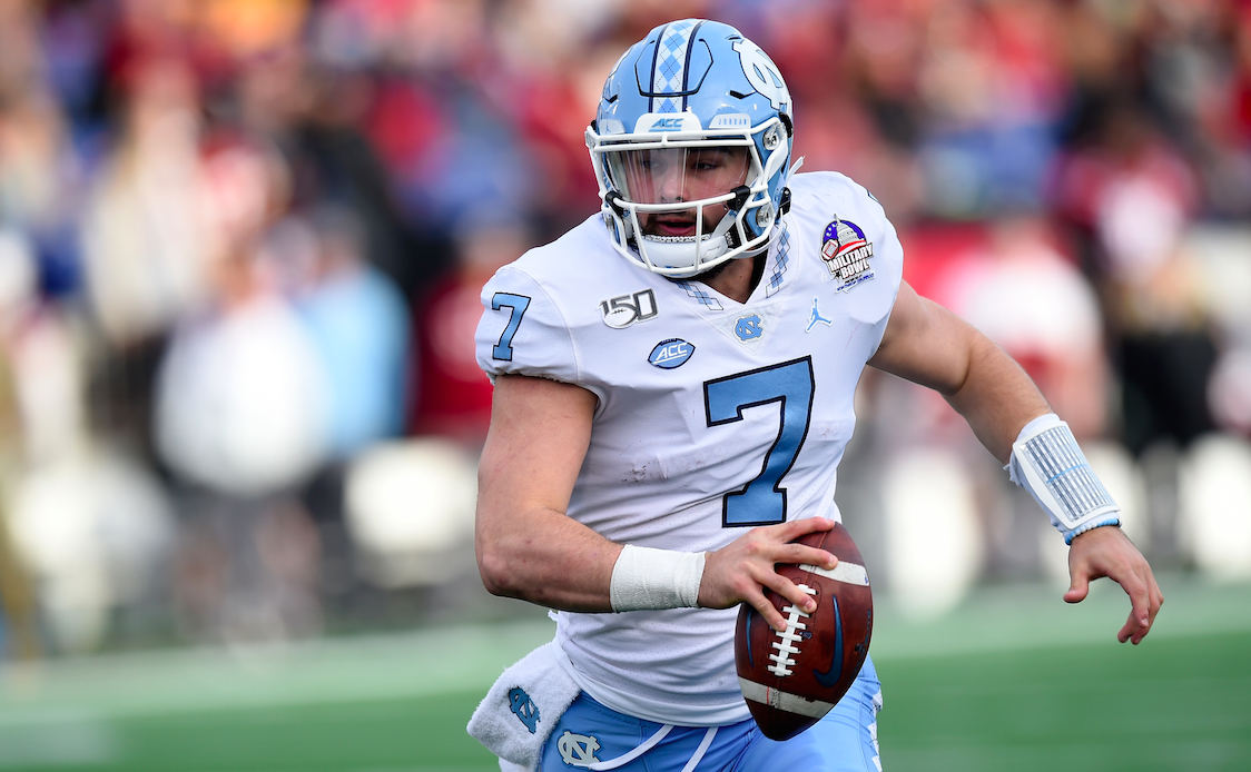 Ranking ACC's Top 10 games for 2020 season