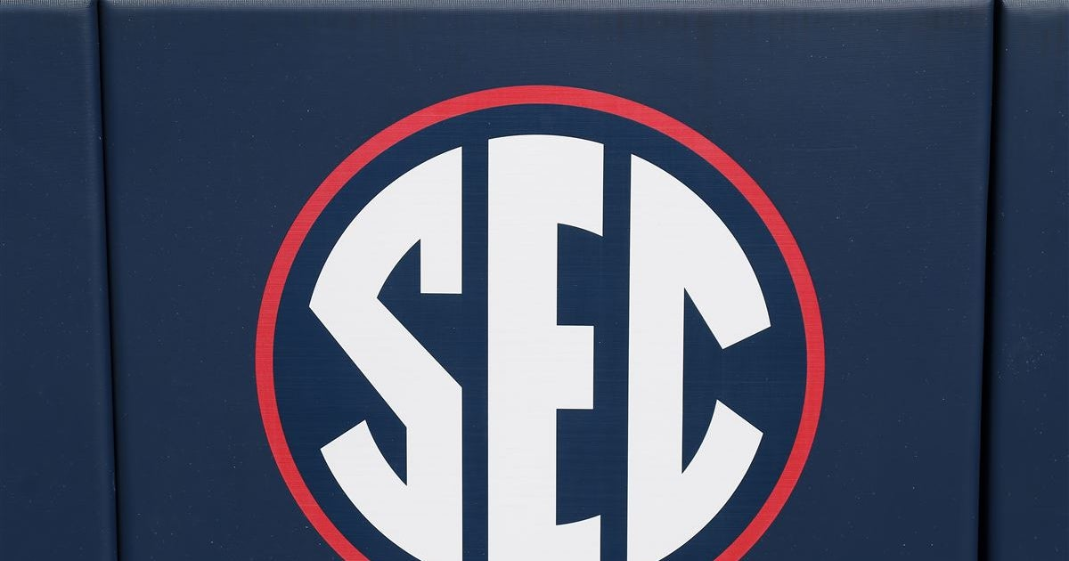 Schedule announced for 2020 SEC football media days