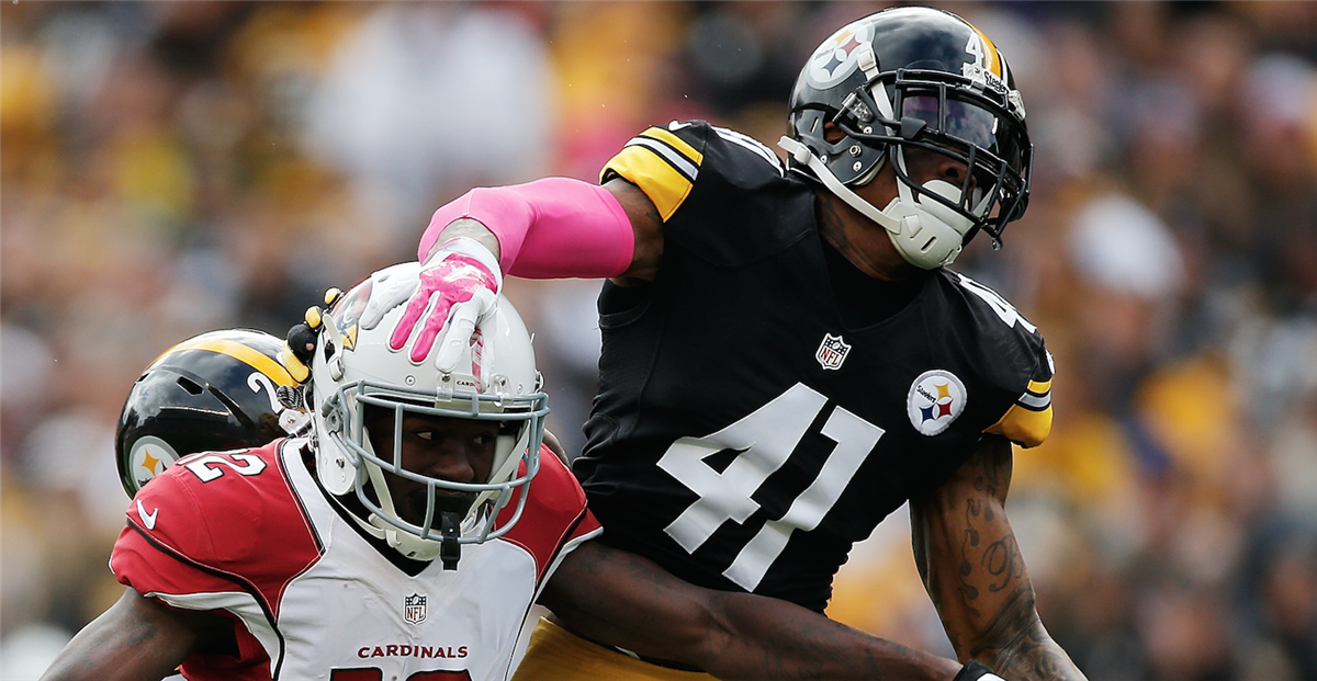 Former Steelers CB Antwon Blake suggests return to NFL