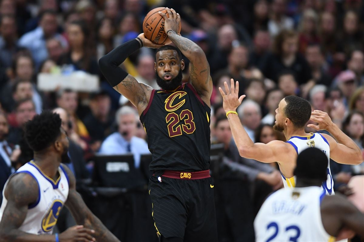 f710b267cc0a Chris Broussard thinks that LeBron James needs to get more rings