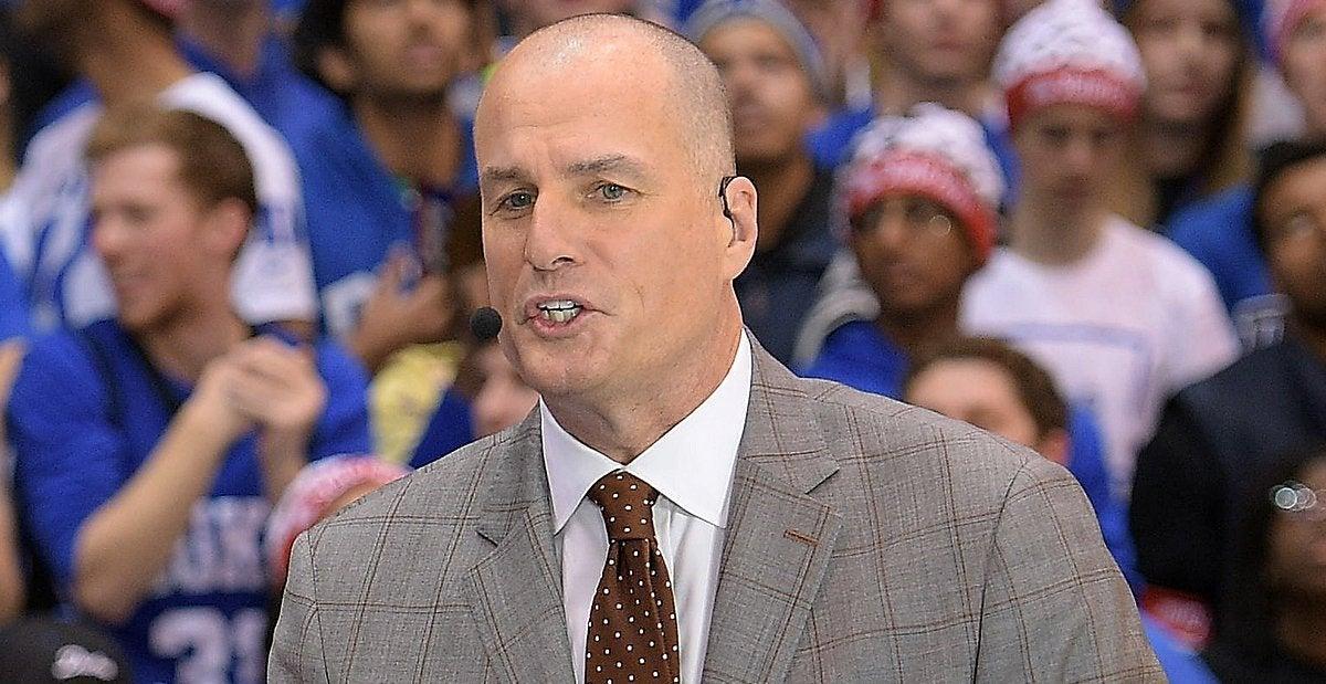 Jay Bilas breaks down NCAA's decision to suspend James Wiseman