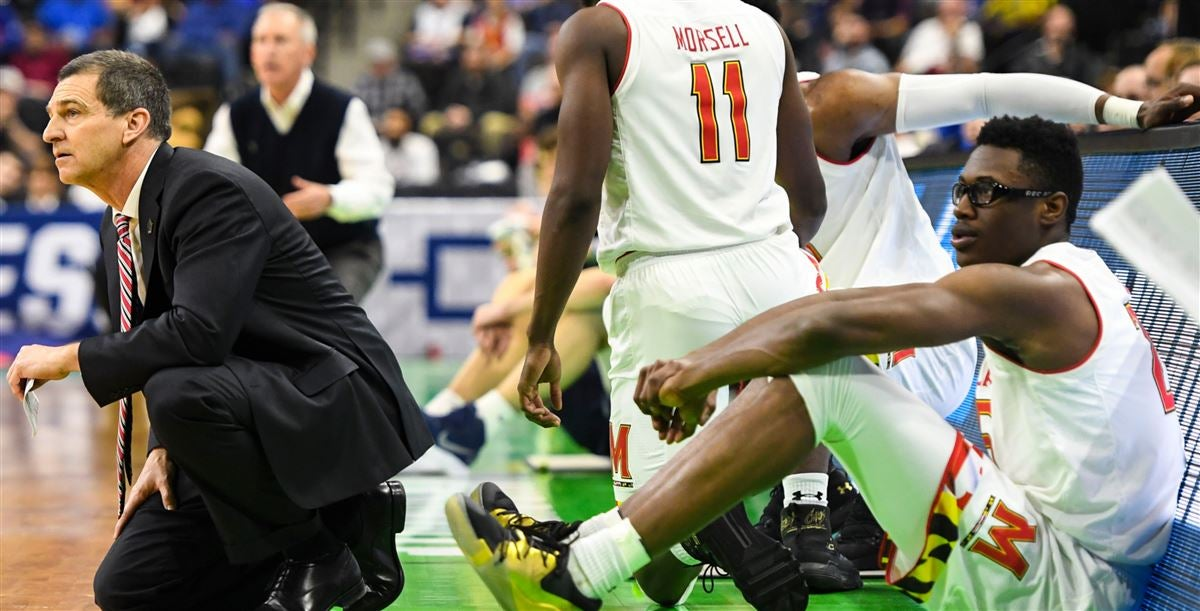 Where Does Maryland Rank In National Consensus Preseason Poll
