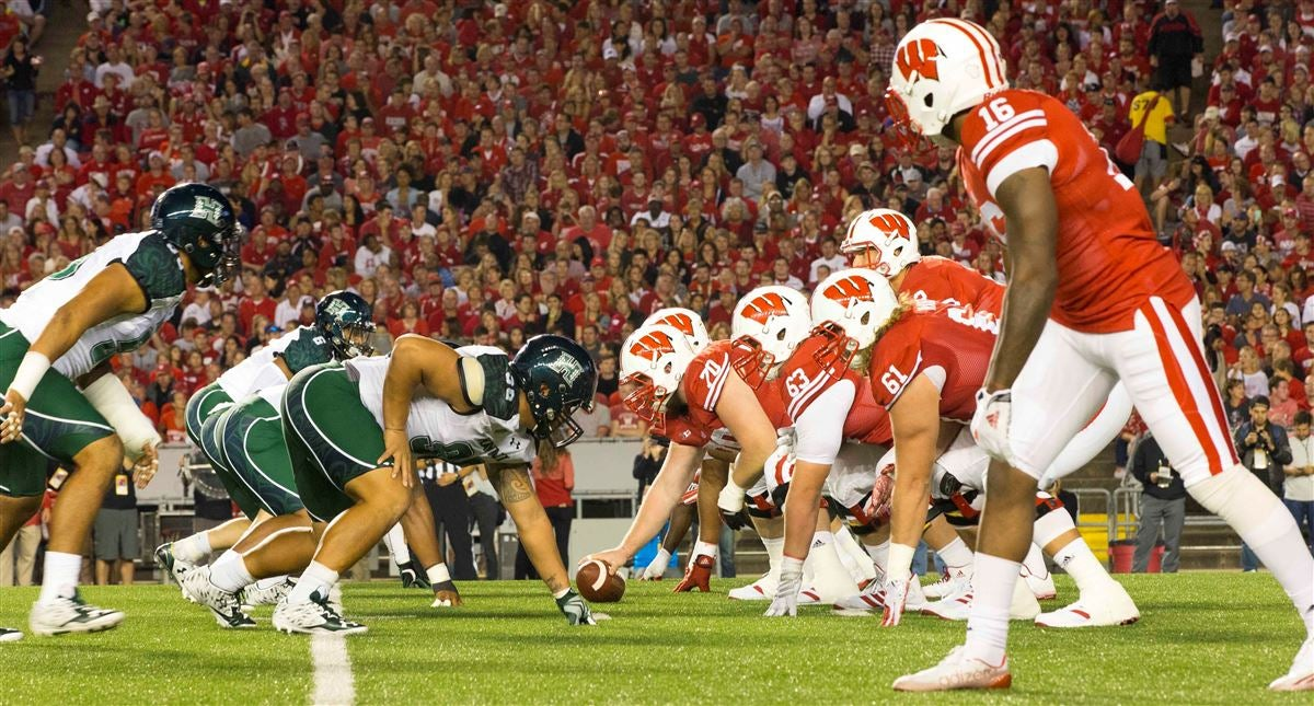 Report: Wisconsin, Hawaii 'mutually' cancel two future matchups