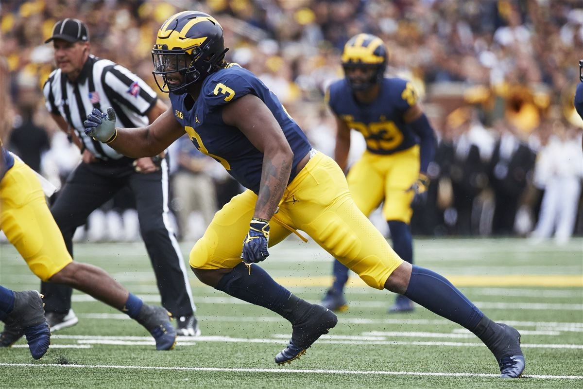 LOOK  Michigan s top ranked recruits of all-time 09de60f50