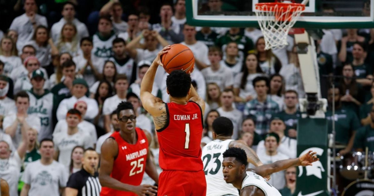 """They punched us in the mouth"": Turge, Winston, Izzo talk MD win"