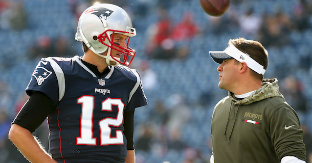 """NFL Reporter: """"I'd be stunned if Tom Brady returns to Patriots"""""""