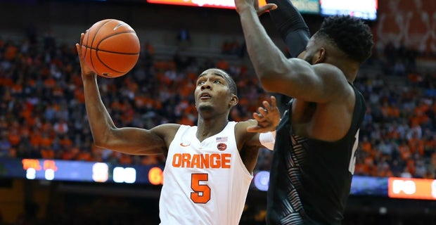 Syracuse Basketball Opens 2019 20 Season With Defending Champs