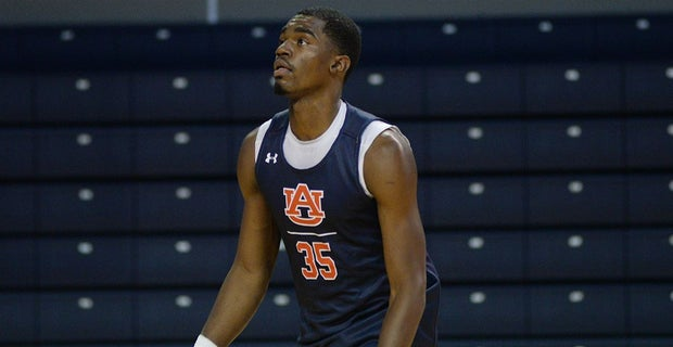 Auburn Basketball Freshman Guard Still Out But May Be Back Soon