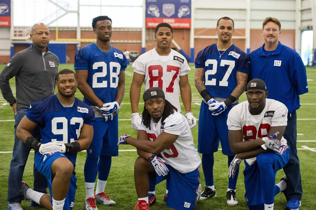 New York Giants 2016 rookie draft class grades after the season