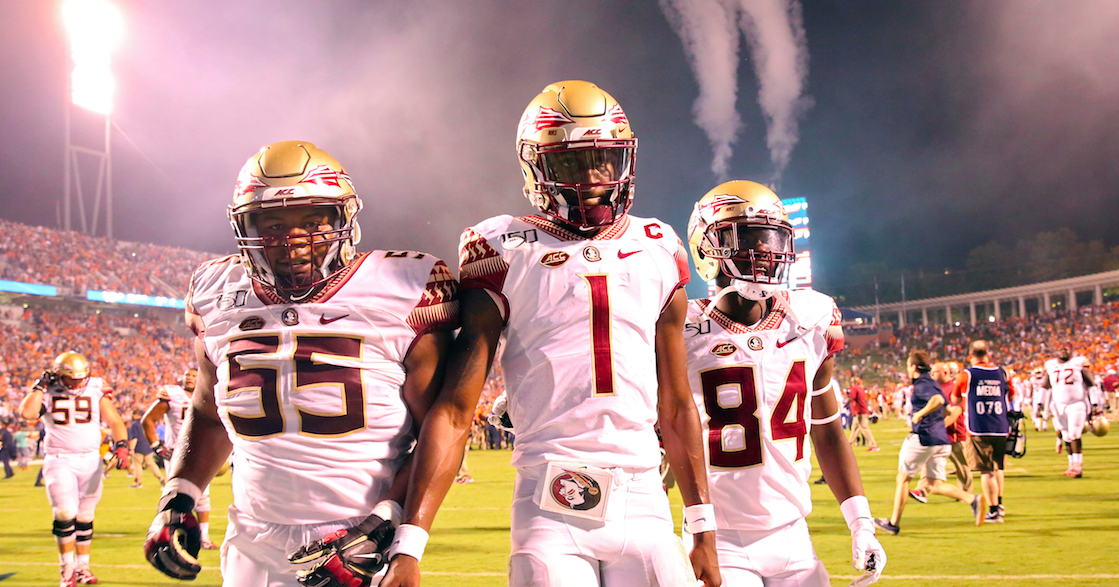 Danny Kanell chides officiating, supports Seminoles after loss