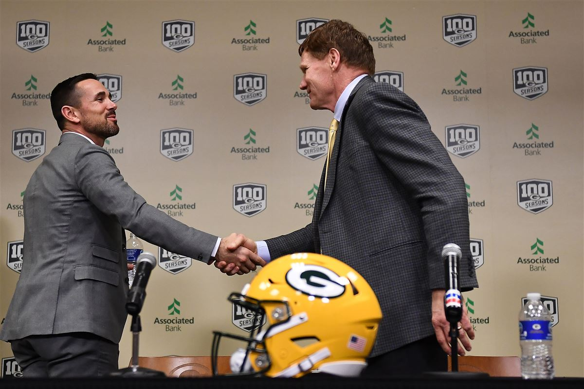 Green Bay Packers offseason mailbag  Next step after free agency 7c1c020ba