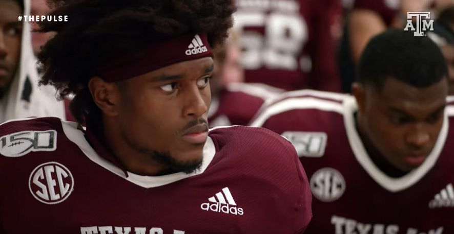 The Pulse: Behind the scenes with A&M for South Carolina game
