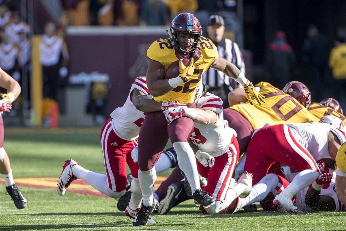 7f088e37029a5 Five things we learned from the Gophers 54-21 win over Nebraska
