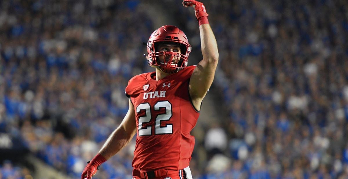 17 Utes Land On Pac 12 All Conference Football Teams