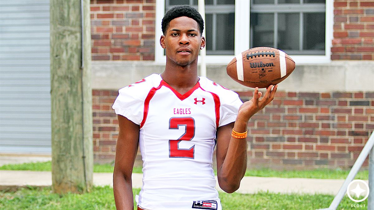 Mississippi State Targets for Class of 2019: Wide Receivers