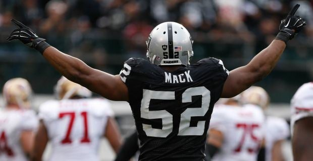 Mack (rhymes with