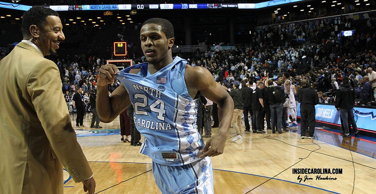The Best Uniforms In College Basketball