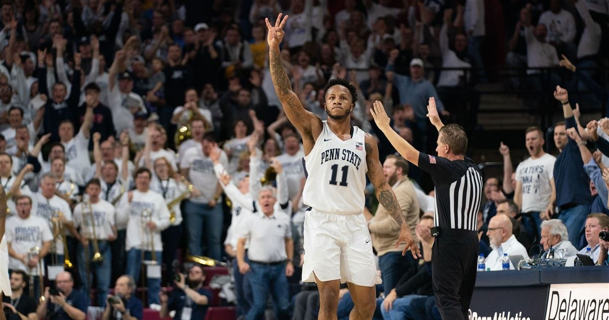 By the numbers: Penn State