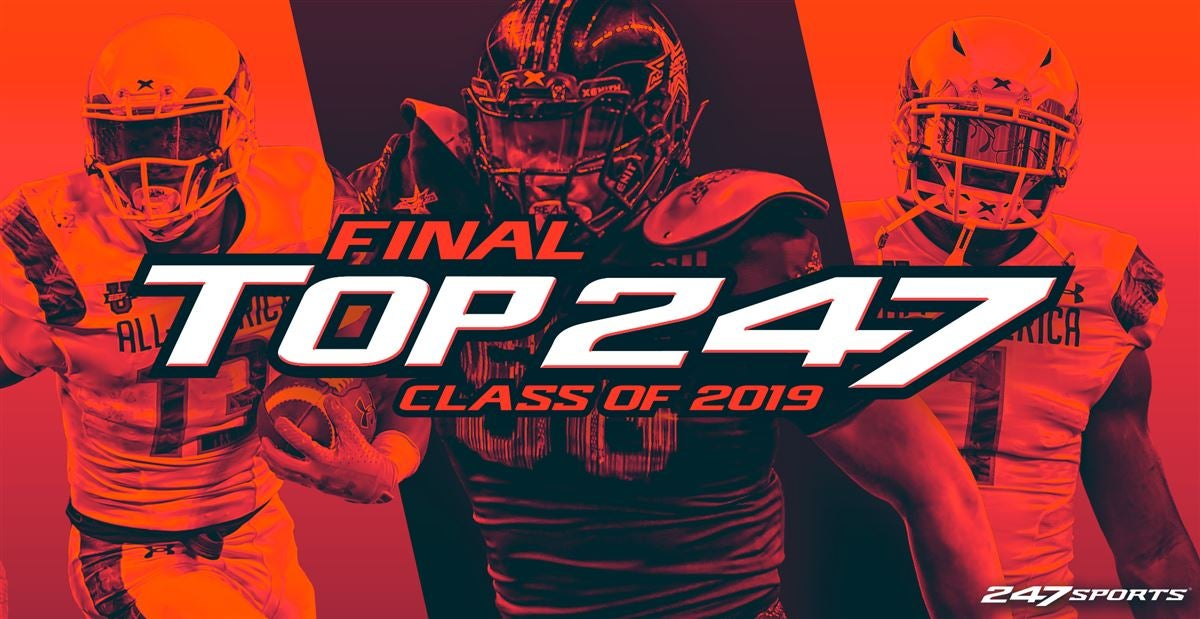 Final Top247 For Class Of 2019