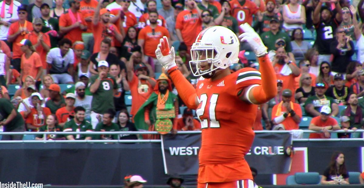 VIDEO: S Bubba Bolden full highlights in Miami debut
