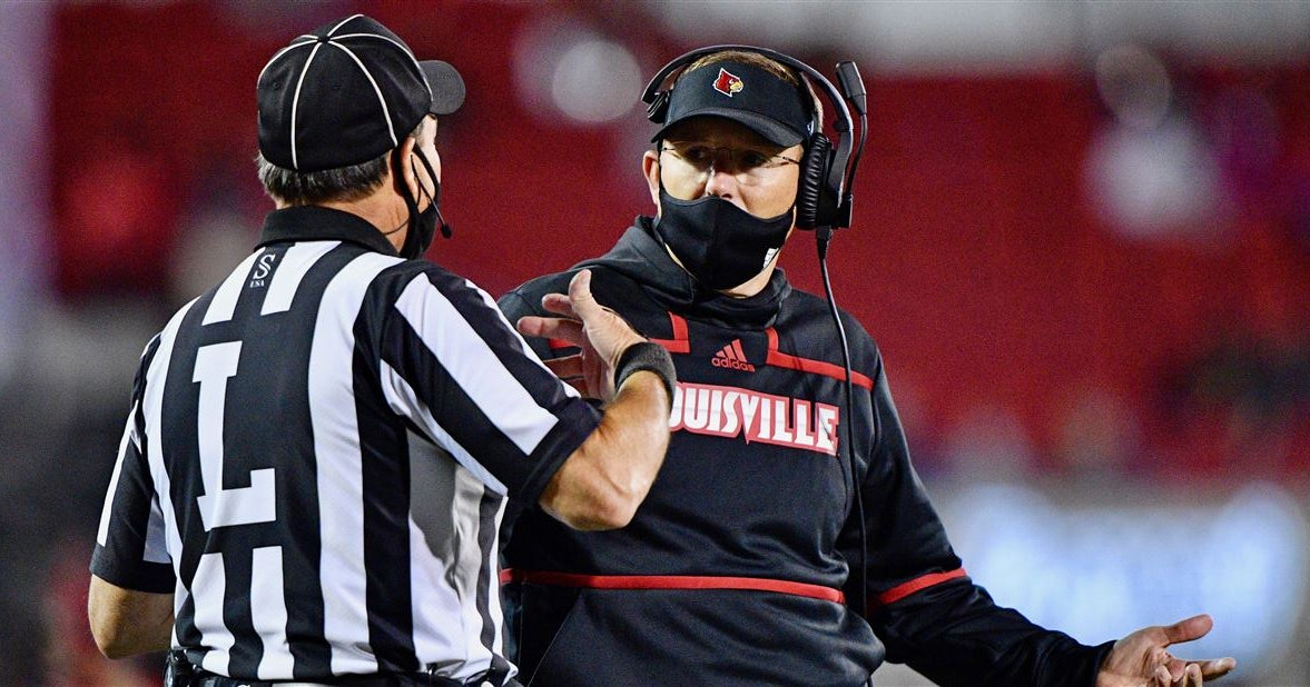 Louisville Cardinals College Basketball College Football and Recruiting on 247Sports cover image