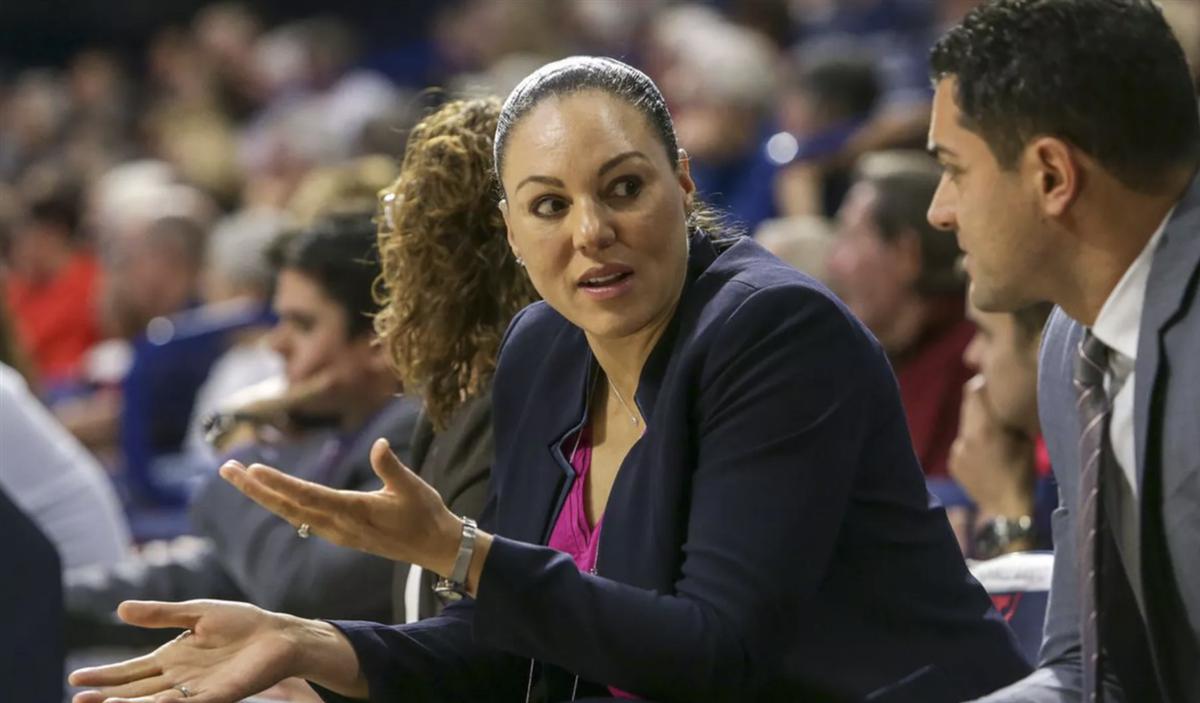 Adia Barnes gets major raise in new contract