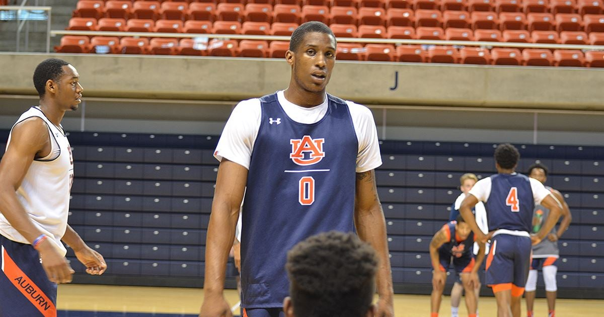 Auburn Basketball News Notes Quotes