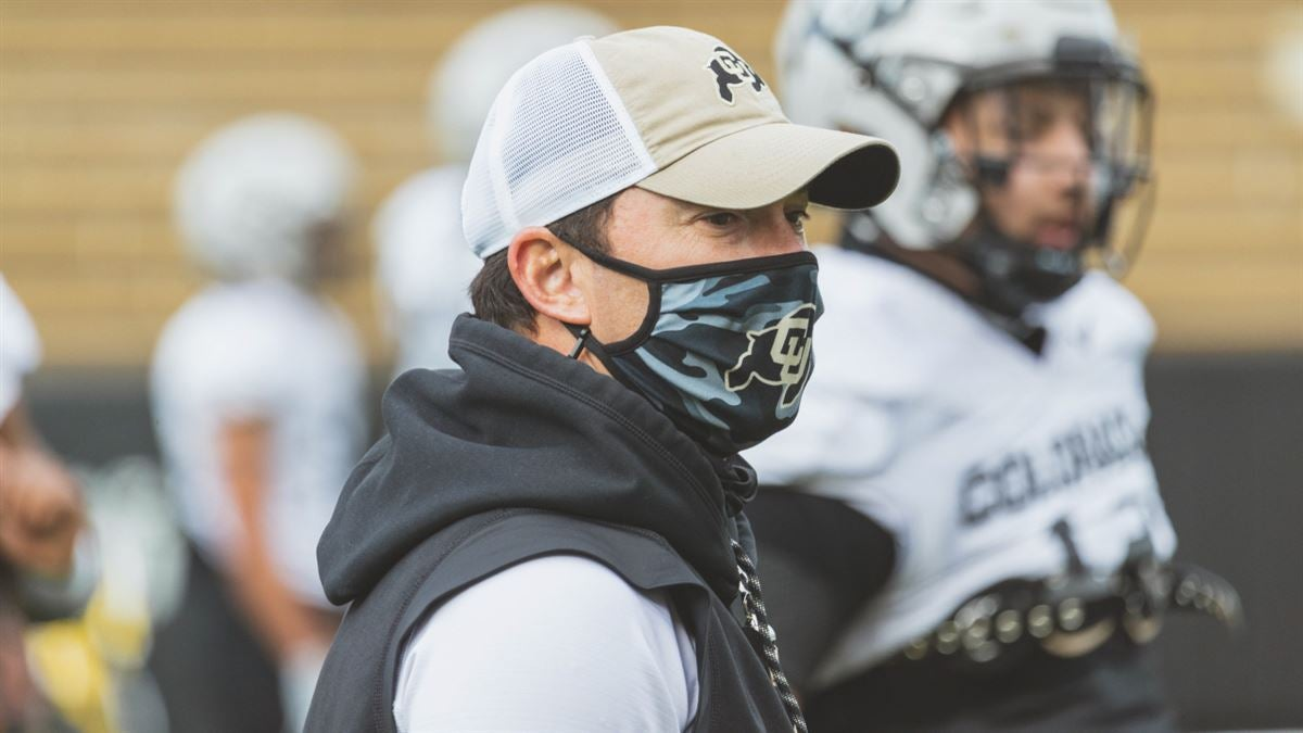 Report: Tyson Summers out as Colorado's defensive coordinator