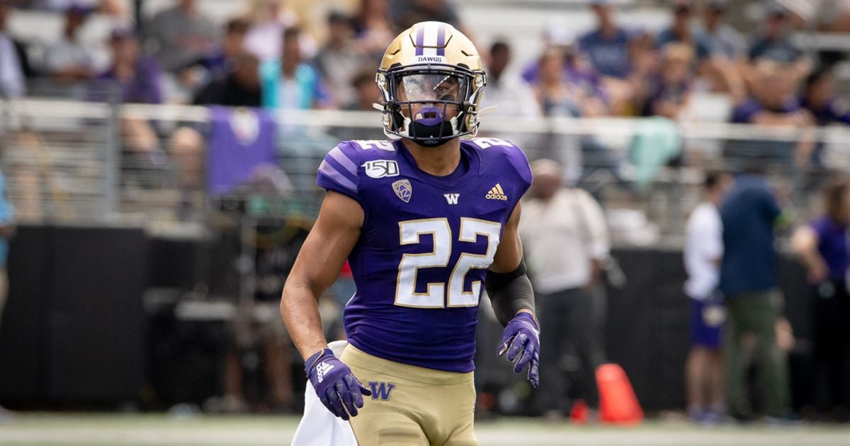 PFF names Washington's 2019 true freshman class one of the best