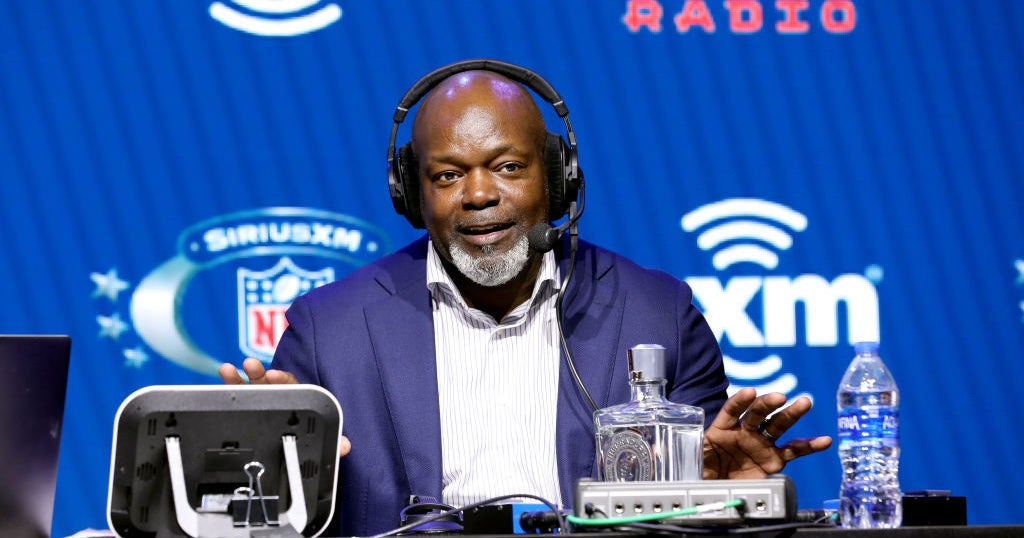 Emmitt Smith not joining Deion's staff at Jackson State