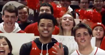 WATCH: College GameDay heads to Maryland next Saturday