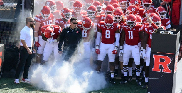 Coaching search implications for rest of the season at Rutgers