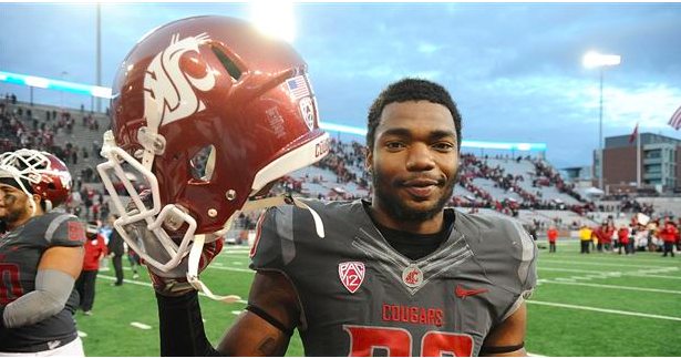 Washington State Cougars College Football, College Basketball and Recruiting on 247Sports - cover