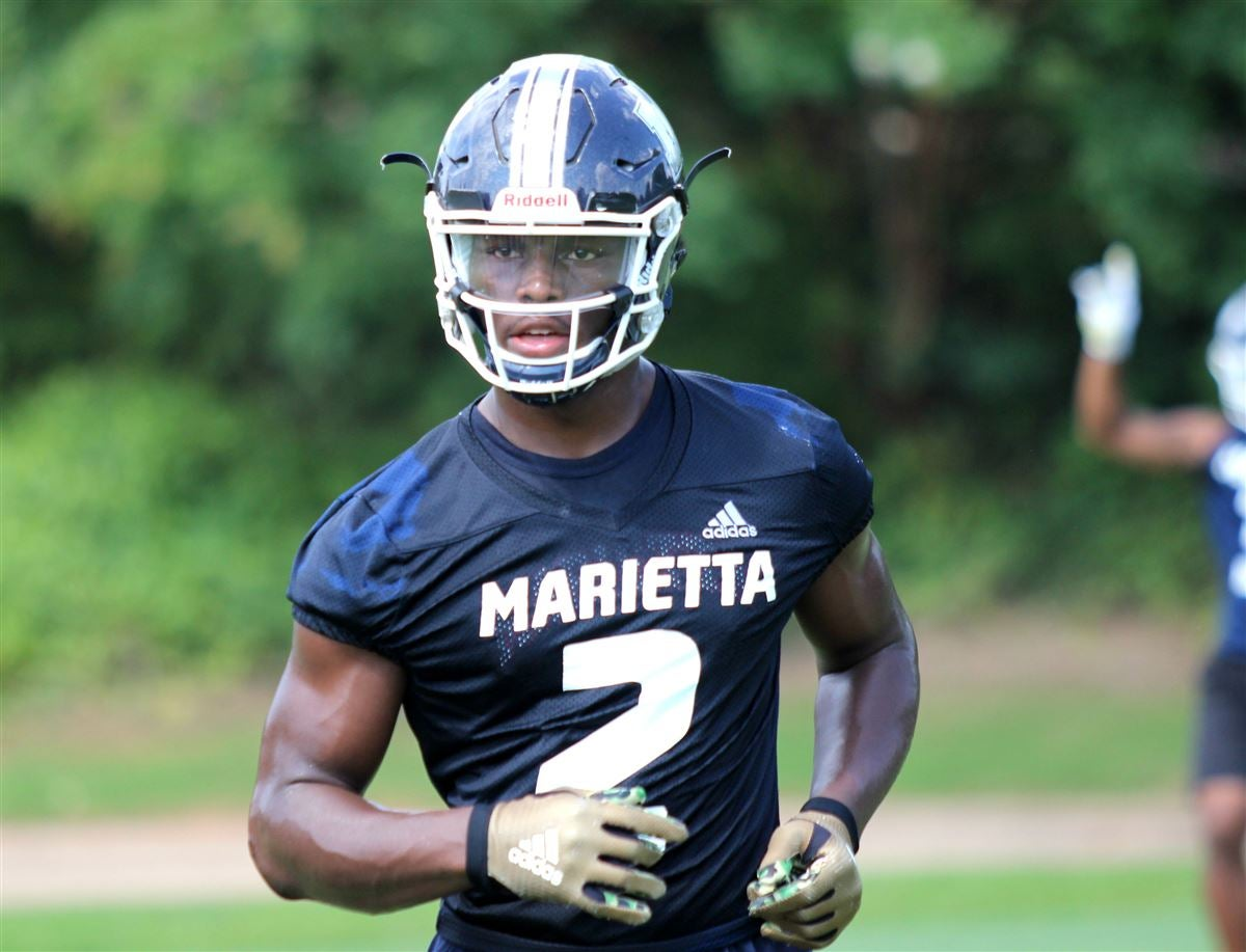 The latest recruiting scoop from the state of Georgia