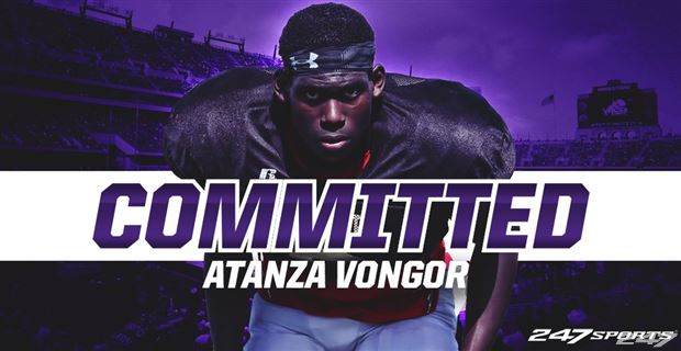 4-star S Atanza Vongor commits to TCU over Texas, Baylor